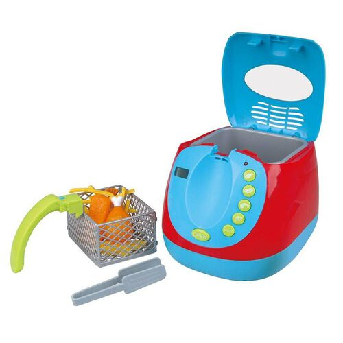 Playgo My Battery Operated Deep Fryer