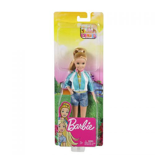 Barbie  Dreamhouse Adventures Stacie Doll