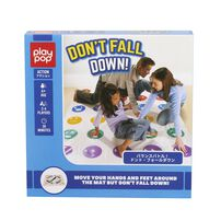 Play Pop Don't Fall Down Action Game