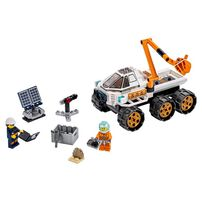 LEGO City Rover Testing Drive 60225