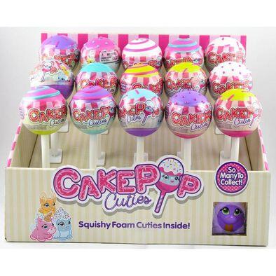Cake Pop Cuties Surprise S1