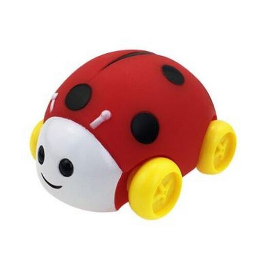 Simple Dimple My 1St Toy Vinyl Push Toy - Assorted