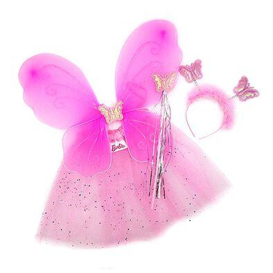 Barbie Wings Pink