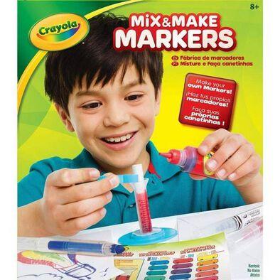 Crayola Marker Maker Starter Kit