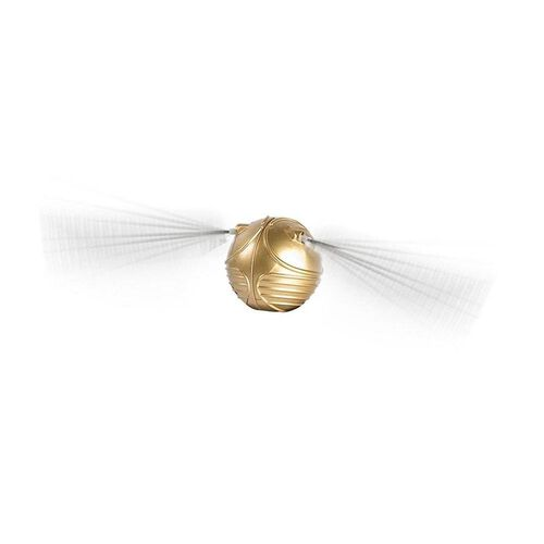 Harry Potter Mystery Flying Snitch