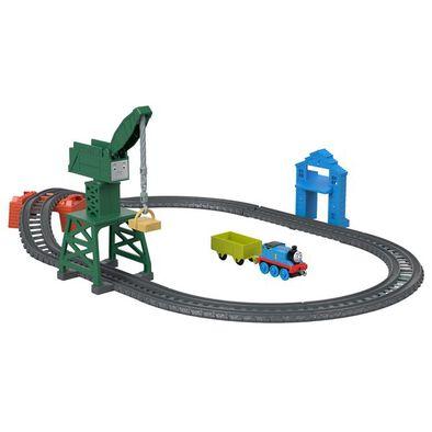 Thomas & Friends Push-Along Playset Set A