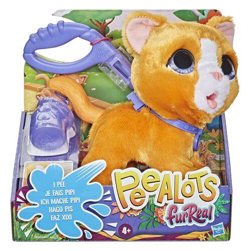Furreal Peealots Lil Wags - Assorted