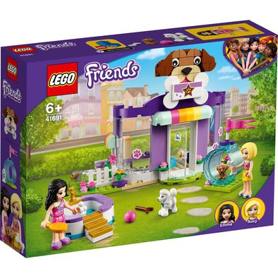 LEGO Friends Doggy Day Care 41691