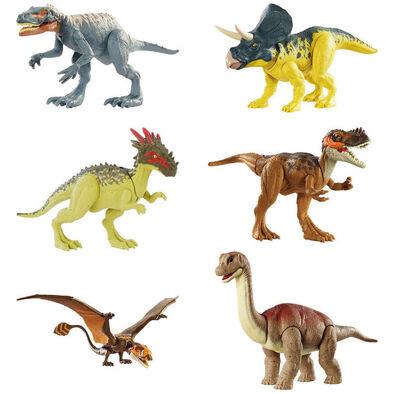 Jurassic World Dino Escape Wild Pack Assorted