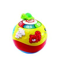 Vtech Wiggle & Crawl Ball^Tm(Vtus)