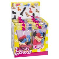 Barbie Fashions (Shoes Fitted) - Assorted