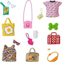 Barbie Fashion - Assorted