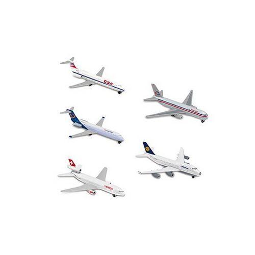 Majorette Airplane 13 Cm - Assorted