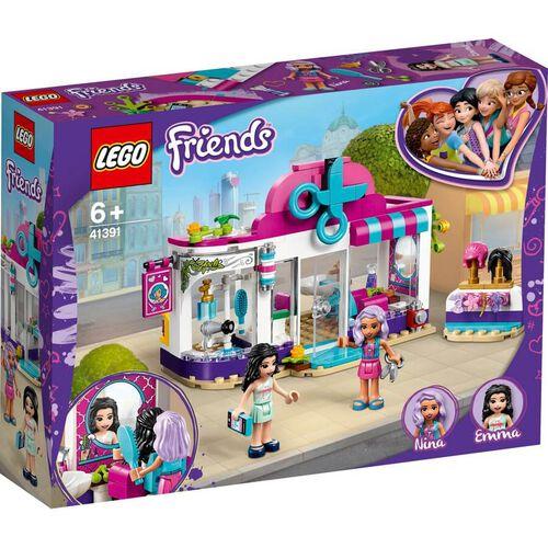 LEGO Friends Heartlake City Hair Salon 41391