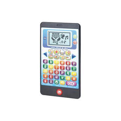 Vtech Abc Text & Go