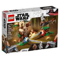 LEGO Star Wars Action Battle Endor Assault 75238