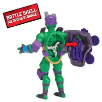 Teenage Mutant Ninja Turtles Donatello Battle Shell