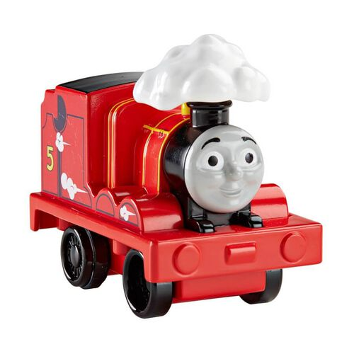 Thomas and Friends Lil Puffer Engines - Assorted