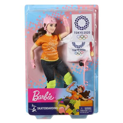 Barbie Princess Adventure Chelsea Doll & Pets