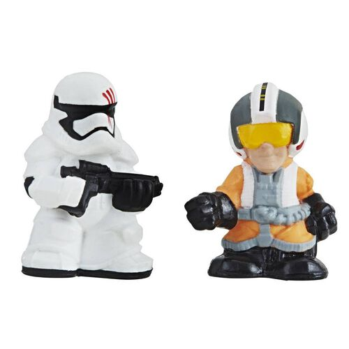 Star Wars Micro Force Blind Bags - Assorted