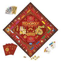 Monopoly: Lunar New Year Edition