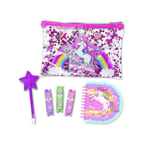 Hot Focus Scribble For Fun Unicorn