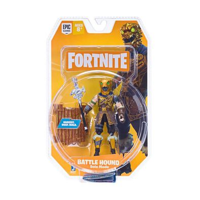 Fortnite Solo Mode Figure Battle Hound
