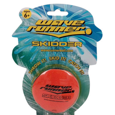 Wave Runner Water Skidder 7cm
