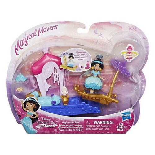 Disney Princess Mm Mini Playset - Assorted