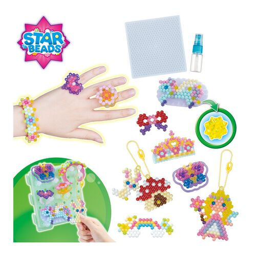 Aqua Beads Fairy World