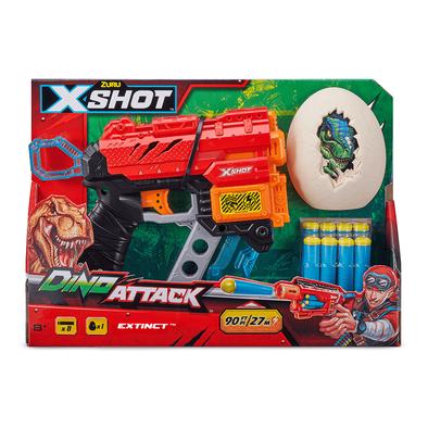 Zuru X-Shot Dino Attack Extinct
