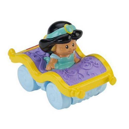 Fisher-Price Lp Disney Princess Single - Assorted