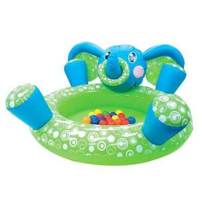 Little Hero Elephant Ball Pool