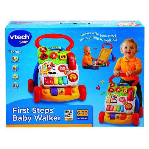 Vtech First Step Baby Walker