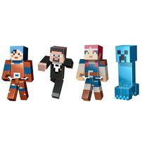 Minecraft Large Figure - Assorted
