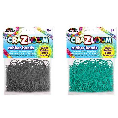 Cra-Z-Art Cra-Z-Loom Colour Rubber Band