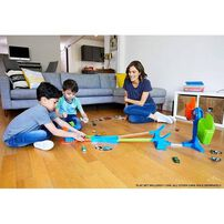 Hot Wheels Ecl Balance Breakout Track set
