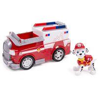 Paw Patrol Core Basic Vehicle - Assorted