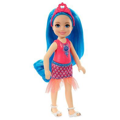 Barbie Dreamtopia Chelsea Fantasy - Assorted