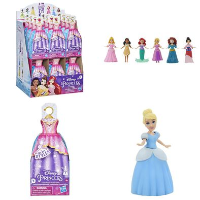 Disney Princess Surprise Princess Assorted
