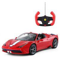 Rastar R/C 1:14 Ferrari 458 Speciale A