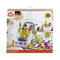 Top Tots Sort 'n Play Walker