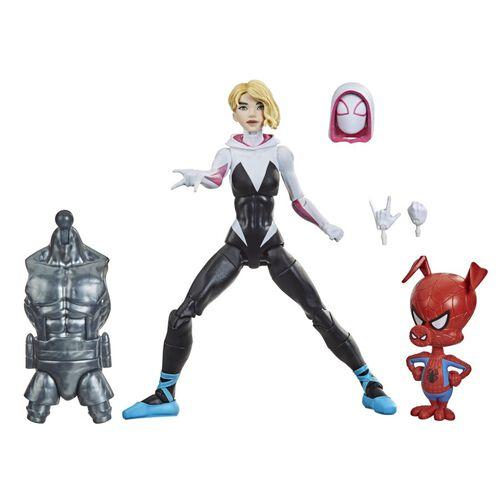 Marvel Legends Series Spider-Man Figure - Assorted