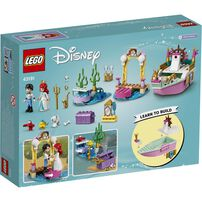 LEGO Disney Ariel's Celebration Boat 43191