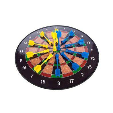 Stats -Magnetic Dartboard
