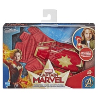 Marvel Captain Marvel Photon Power FX Glove