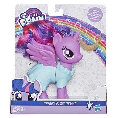 My Little Pony Dress-Up Figure - Assorted