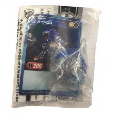 Bakugan Battle Planet Bbh-008 Hydrous Clear