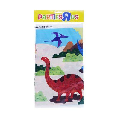 """Kord Dinosaur Tablecover (54""""X72"""")"""