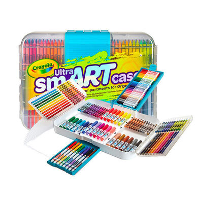 Crayola Ultra Smart Case